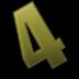 Rank No 4