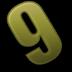 Rank No 9